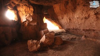 DMP-Harsh Desert-Caves-1
