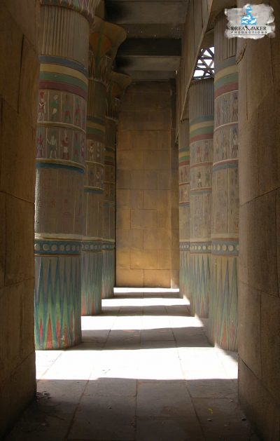 DMP-Movies Sets-Egyptian Set-10