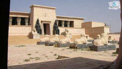 DMP-Movies Sets-Egyptian Set-6