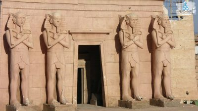 DMP-Movies Sets-Egyptian Set-8