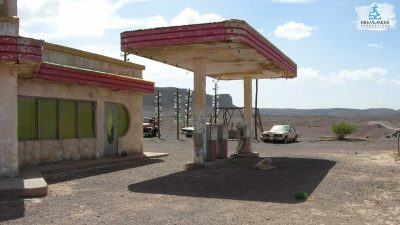DMP-Movies Sets-Gas Heaven (Hills have eyes)-5