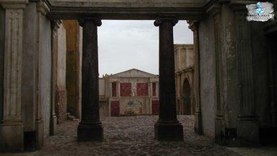 DMP-Movies Sets-Roman Set-8