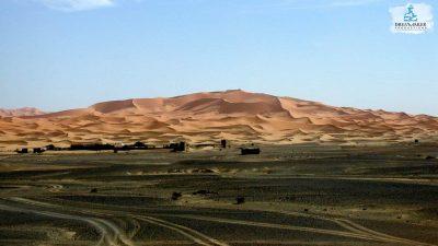 DMP-Sand Dunes-Merzouga2
